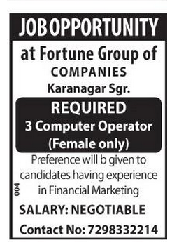 Fortune Group of companies